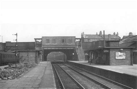 vauxhall duddeston station view   station