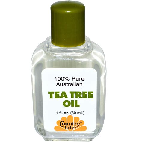 is pure tea tree oli good for ingrowing hairs 9 unique ways to use tea tree oil for hair skin your