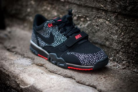 Nike Air Trainer Low nike air trainer 1 low st safari pack