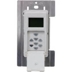 light timer home depot defiant 20 7 day 7 event in wall digital timer 49814