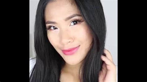 tutorial make up ala girlband korea natural make up tutorial ala korea untuk pemula youtube