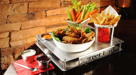 top bar burger burger bar mandalay bay