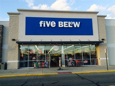 five below discount store kalamazoo mi reviews