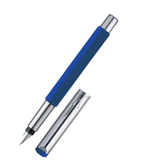 Mba On Line In Fountainblue by Vector Mettalix Ct Pen Blue Buy