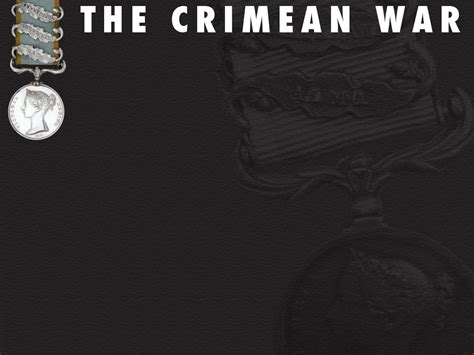 The Crimean War Powerpoint Template Adobe Education Exchange War Powerpoint Template