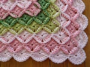 Free Crochet Lap Blanket Patterns » Home Design 2017
