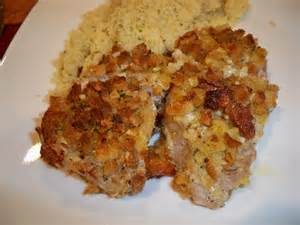 baked pork chops i recipes dishmaps