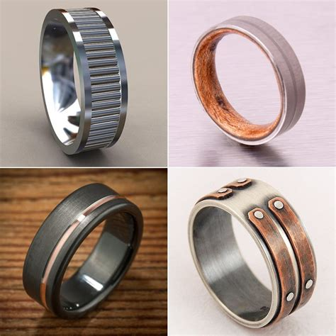 unique engagement rings for popsugar