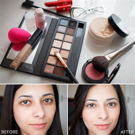 face makeup tutorial facial step by step tv nude scenes
