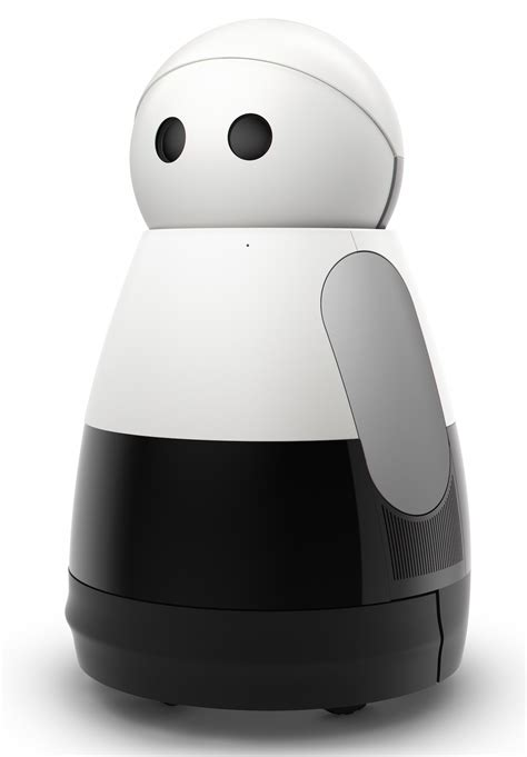 mayfield robotics announces kuri a 700 home robot ieee