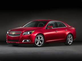 2013 chevrolet malibu price photos reviews features