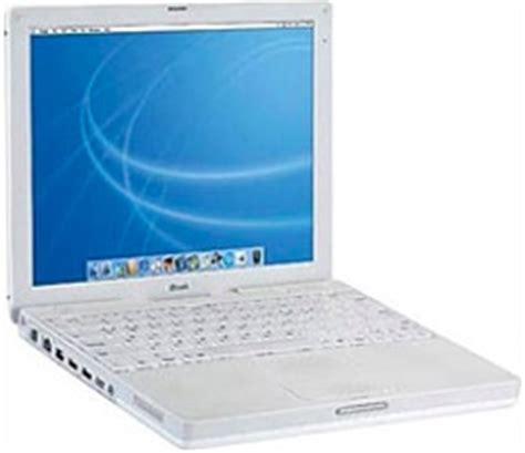 Laptop Ibook G4 Apple White steve as apple s ceo a retrospective in products the verge