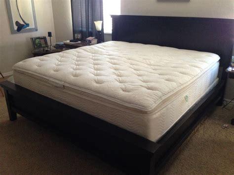 cost of futon costco 14 quot primifina novaform gel memory foam mattress