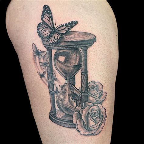 elimination tattoos hourglass ink master