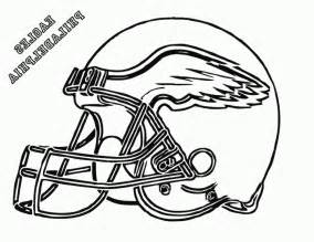 nfl coloring pages nfl helmet coloring pages coloring home