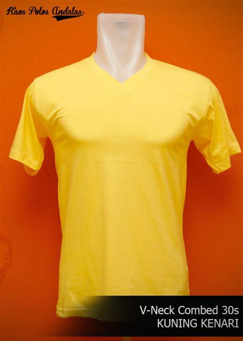 Kaos Custom Printing Katun Combet 30s grosir kaos polos vneck bahan cotton combed 30s grosir kaos polos murah dan terlengkap