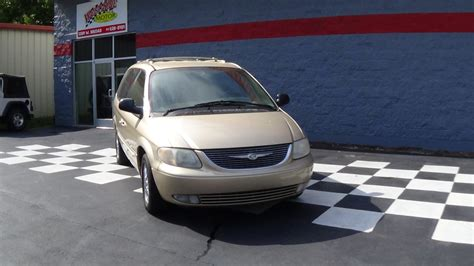 2001 Chrysler Town And Country Recalls by 2006 Chrysler Town Country Problems Defects Complaints