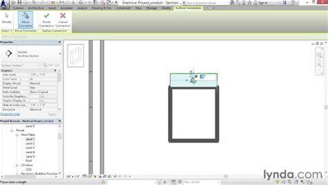 revit conduit tutorial adding conduit