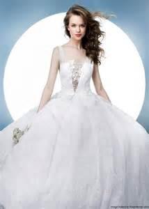 Sanchez s spring 2016 lace bridal ball gown recent bridal 2015 2016