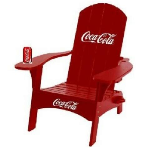 coca cola chairs pin by jody vargas on coca cola