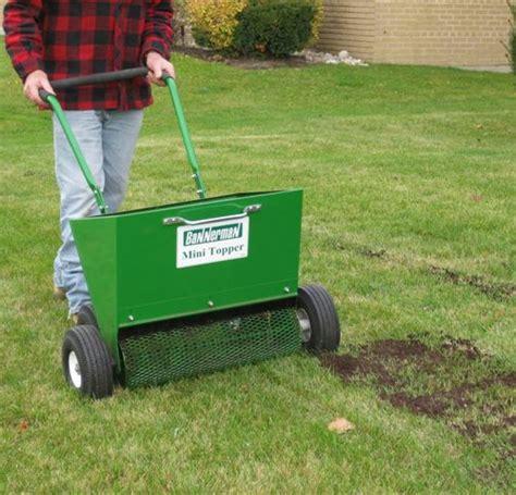 compost spreader backyard mini compost topper compost spreader made in