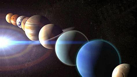 imagenes extra as de otros planetas el origen de los nombres de los planetas del sistema solar