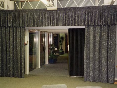 sound deadening curtains uk blackout curtains and blinds divider curtains sound