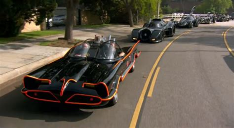 evolution   batmobile video