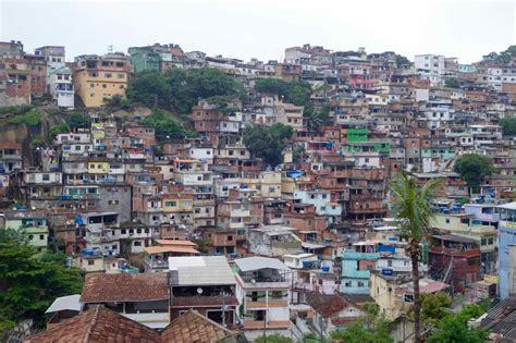 dissidio dos porteiros 2016 rj favela vidigal ein barrio in rio de janeiro