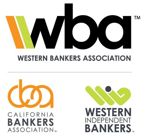 independent bankers association california bankers association western independent