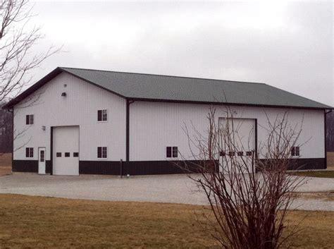 The Barn Westport Greensburg Indiana Comer Buildings