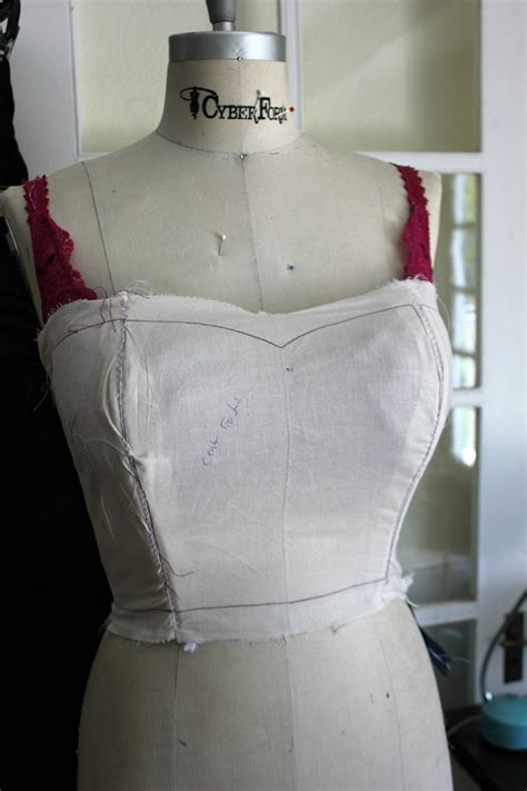 basic bodice draping draping a pleated gown bodice