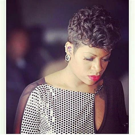 Fantasia Barrino Hairstyles by 110 Best Cut One Images On Hair Cut