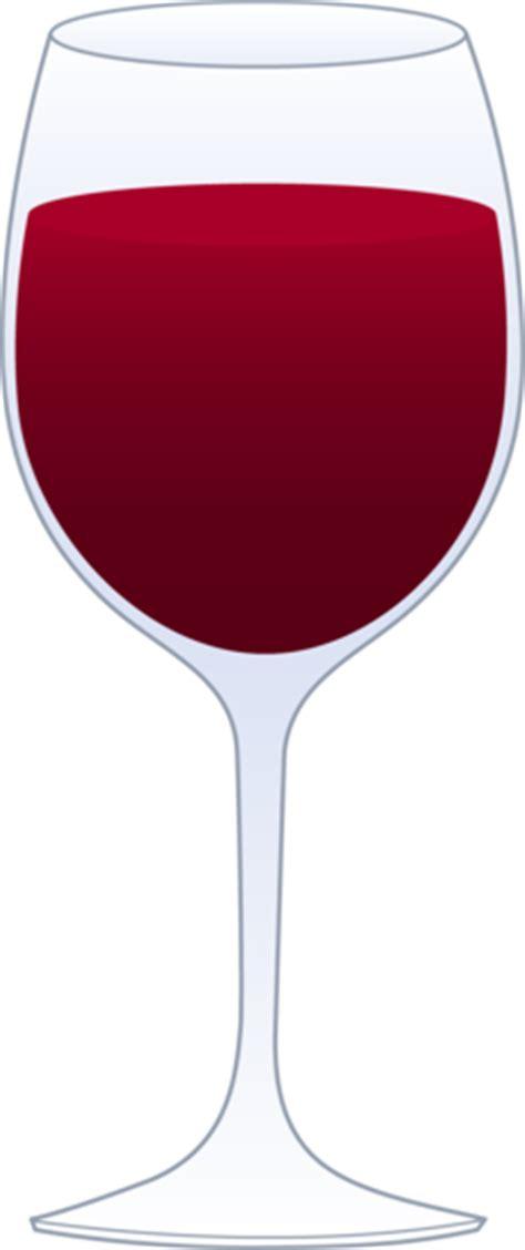 glass  red wine  clip art