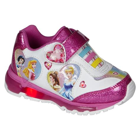 disney light up shoes disney princess s light up shoes sneakers with