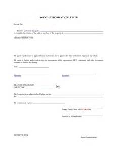 Authorization Letter Format For Signature Best Photos Of Signature Authorization Letter Sample Example Of Authorization Letter Samples