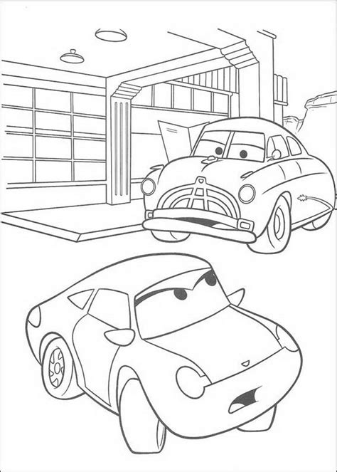cars coloring pages the king coloring pages of cars coloring home