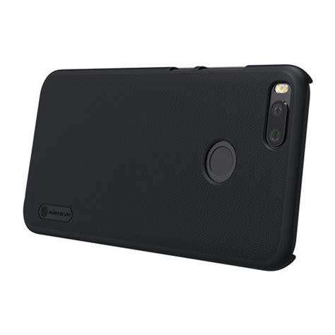 Xiaomi Mi A1 Casing Xiaomi Mi 5x Cover black xiaomi mi 5x mi a1 nillkin protective back cover