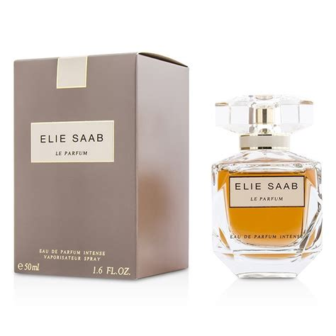 Parfum Ori Elie Saab Le Parfum Edp 50 Ml No Box elie saab le parfum eau de parfum spray 50ml cosmetics now australia