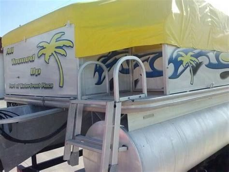 jon boat rear pontoons 17 best images about boat wraps on pinterest vinyls