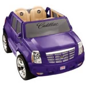 12 Volt Cadillac Escalade Walmart