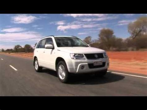 Suzuki Vitara 4wd Problems 2008 Suzuki Grand Vitara Problems Manuals And