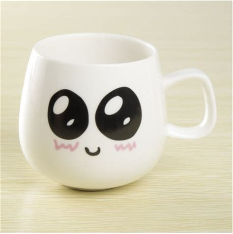 cute cup designs mug cup cute 12 expression ceramics cup logo diy customed