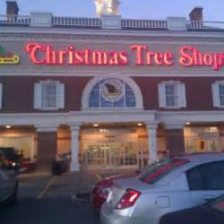 christmas tree shops amherst ny