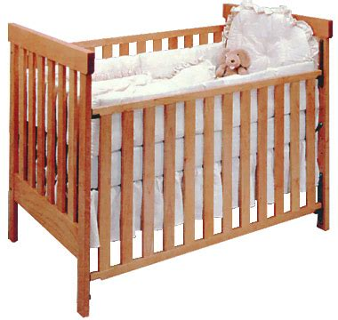 Mattress For A Crib How To Choose A Safe Crib Mattress For Your Baby Organic Authority