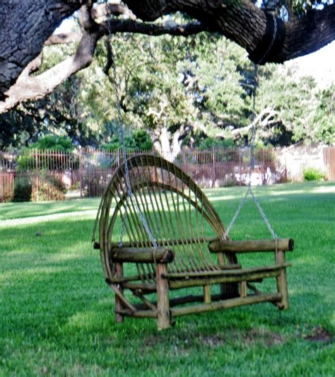 cool swings for trees travel bug boerne cemetery walk mon july 13 2015