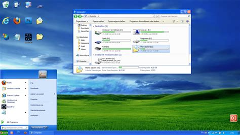 download theme windows 7 xp free windows 7 themes for xp free download full version 2017