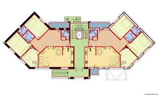 Residential Building Plans by Residential Building Floor Plans 23 Photo Gallery House