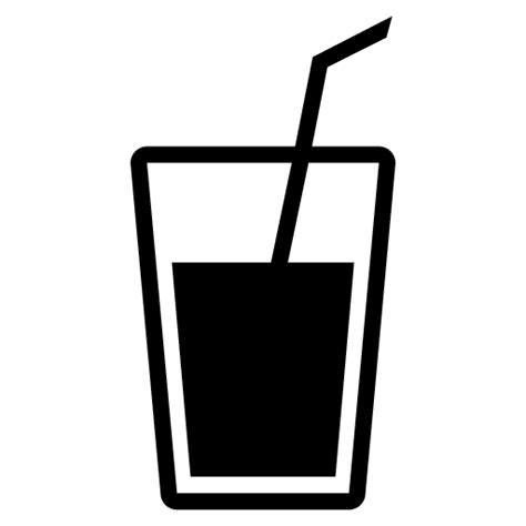 Collection Of Cold Drink Icons Free Download