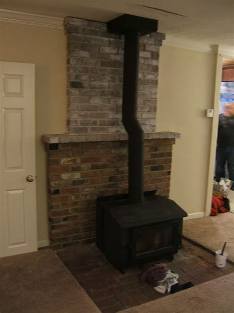 How To Keep Fireplace Going by And Just Keep Going We Did This In About An Hour
